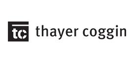 thayer coggin