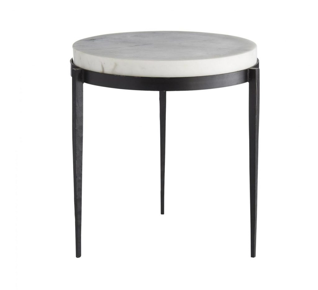 designer end table