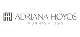 Adriana Hoyos Furniture
