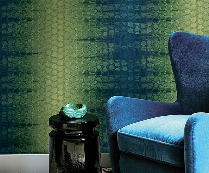 carl robinson wallpaper showroom