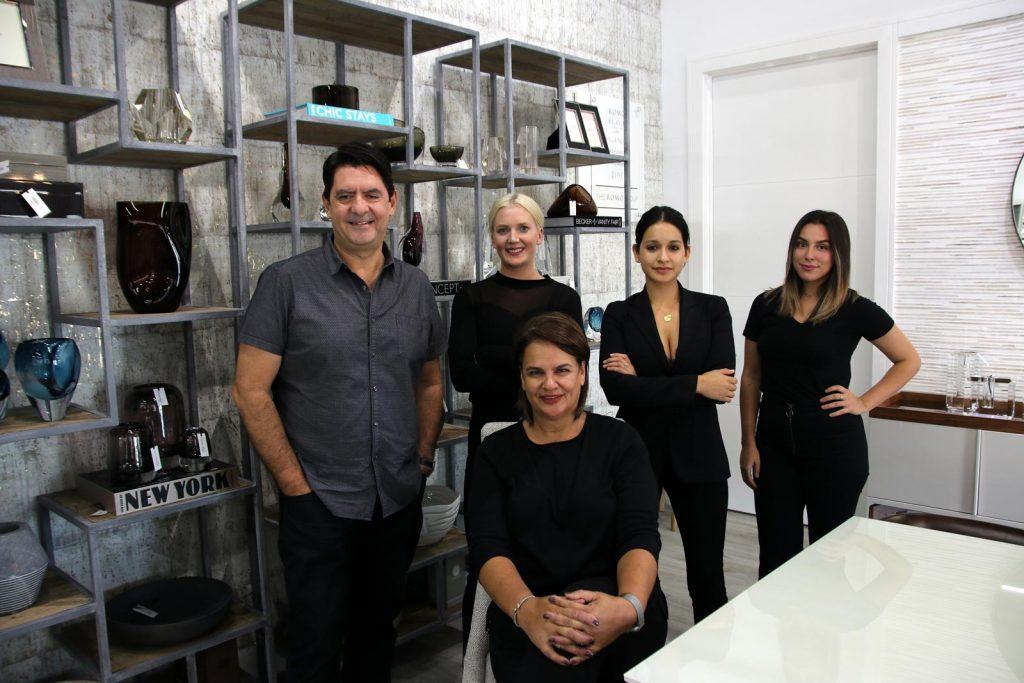 designers mark team