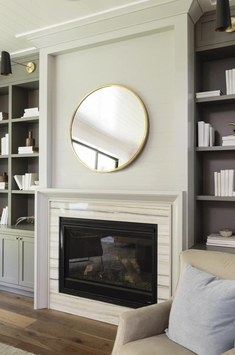 Mirror Image Home showroom
