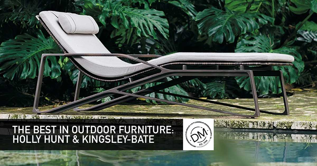 Best In Outdoor Furniture