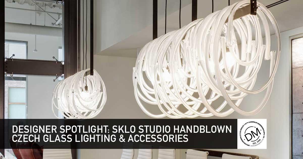 sklo studio lighting