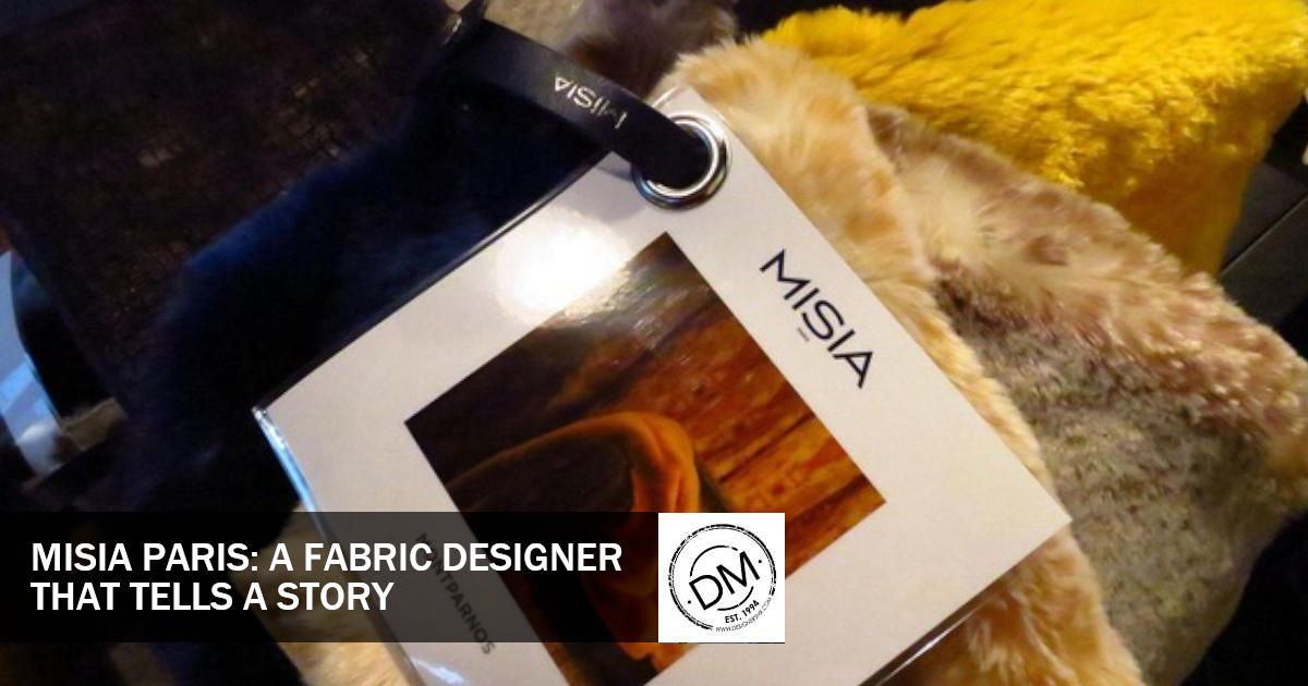 fabric designer
