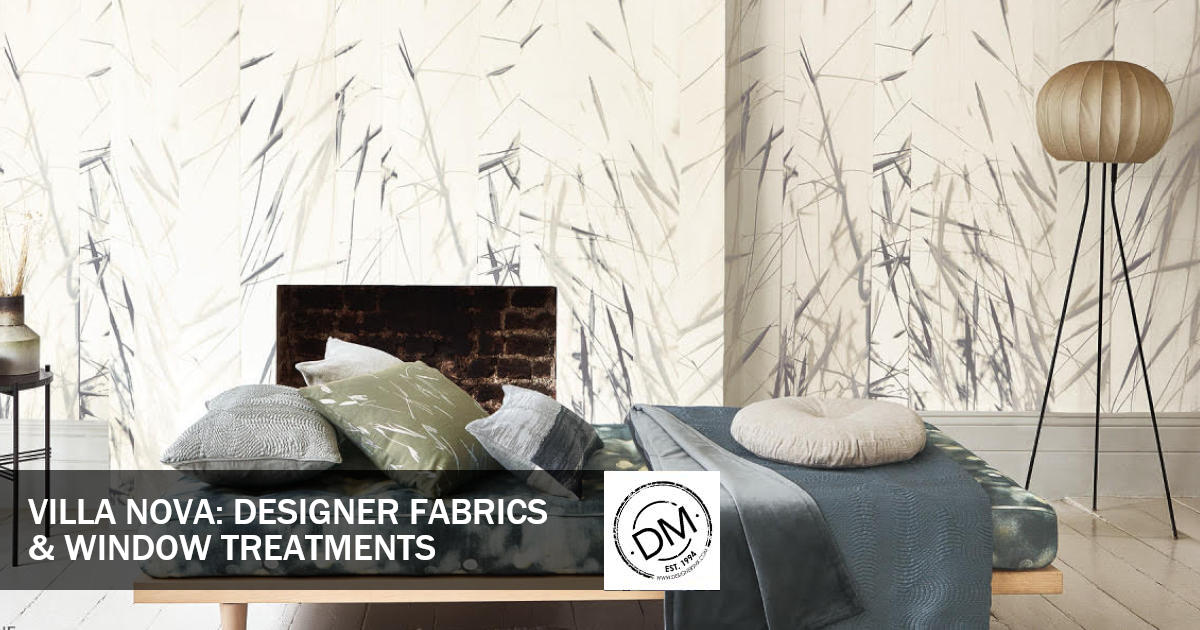 fabrics and window treatemnts