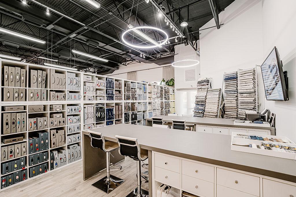 interior design showroom boca raton