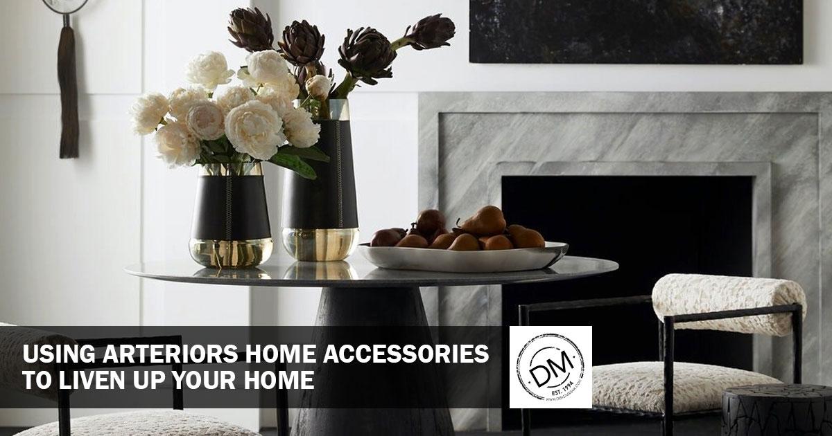 Arteriors Home Accessories