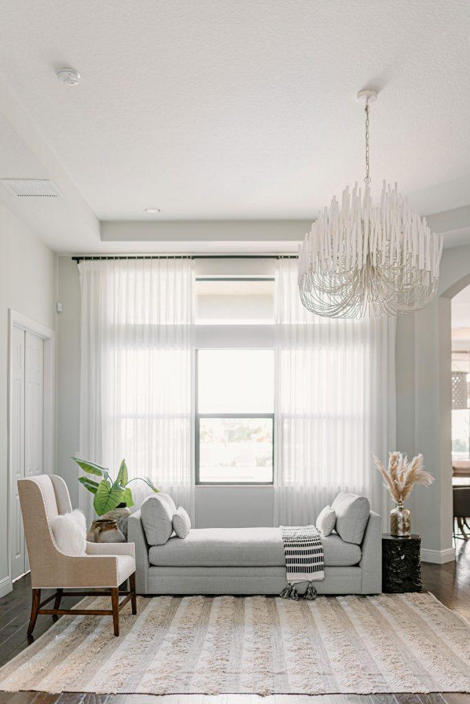 interior design parkland