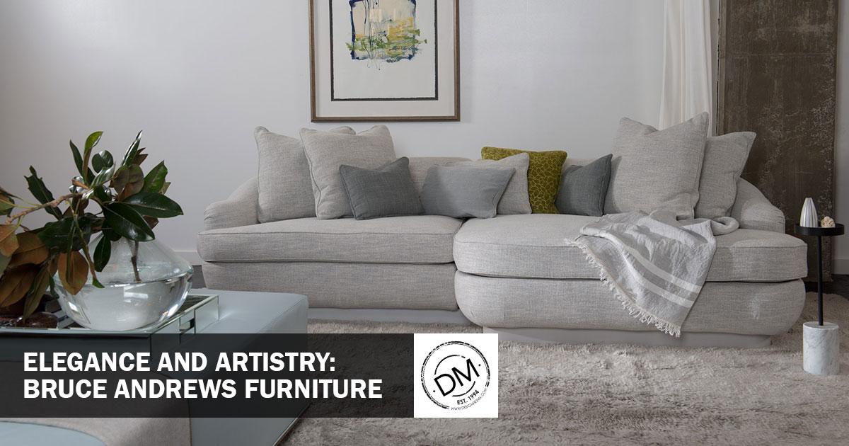 Bruce Andrews Furniture